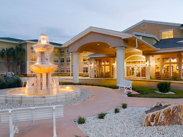 Photo 1 of Atria Park of Lake Forest