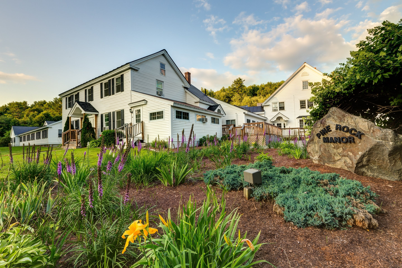 Photo 1 of Pine Rock Manor