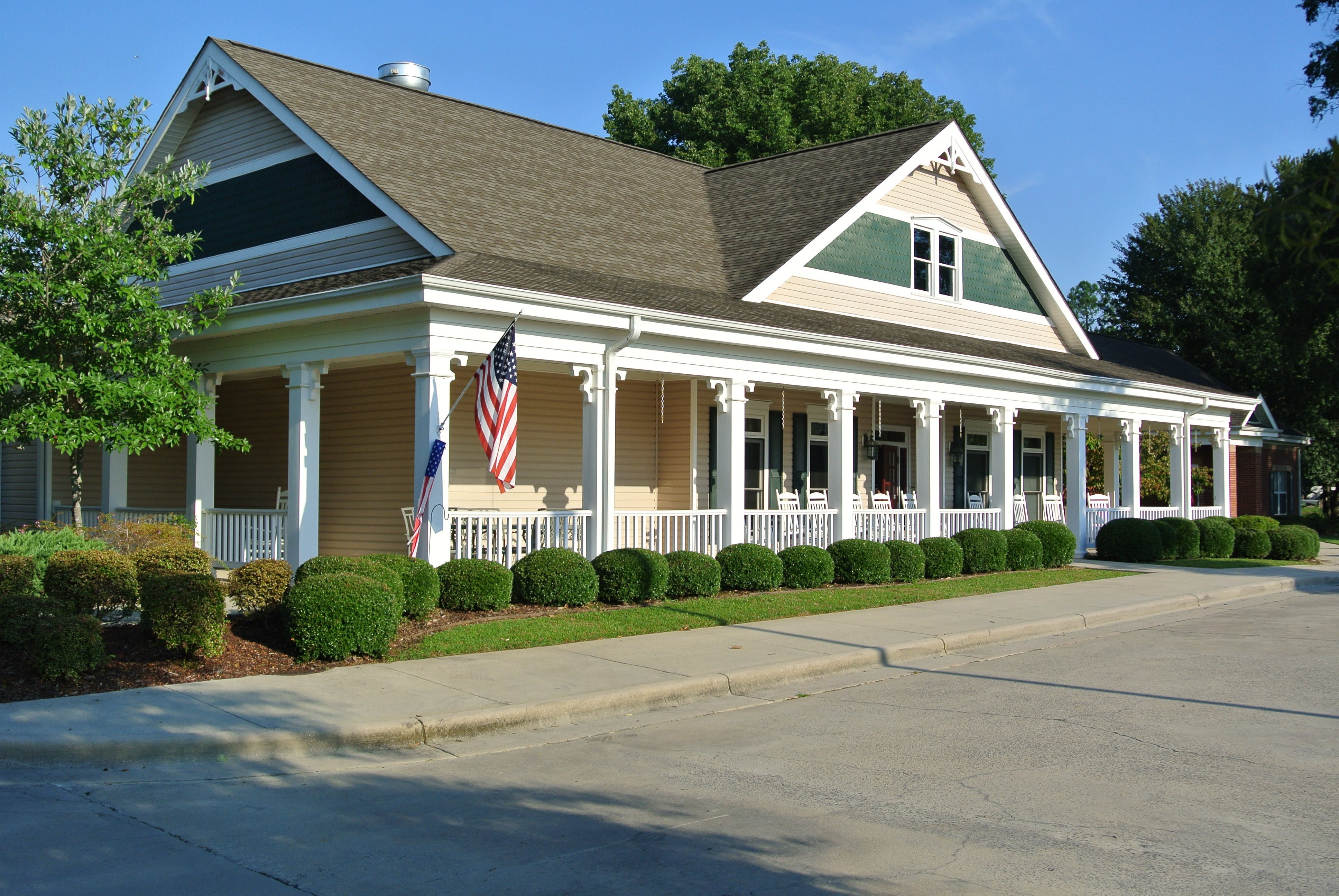 Photo 1 of Columbia Cottage - Hartselle