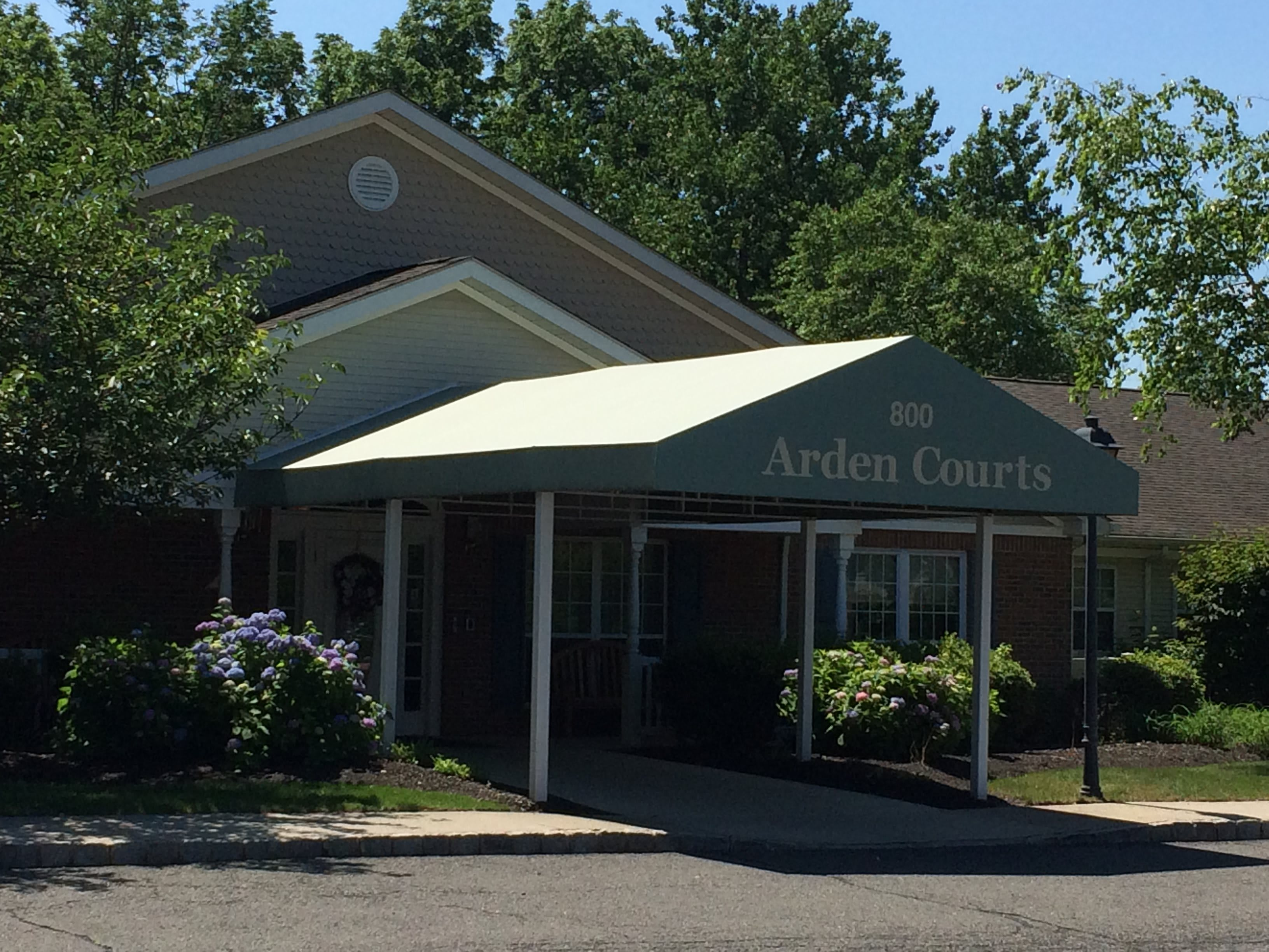 Photo 1 of Arden Courts of Wayne