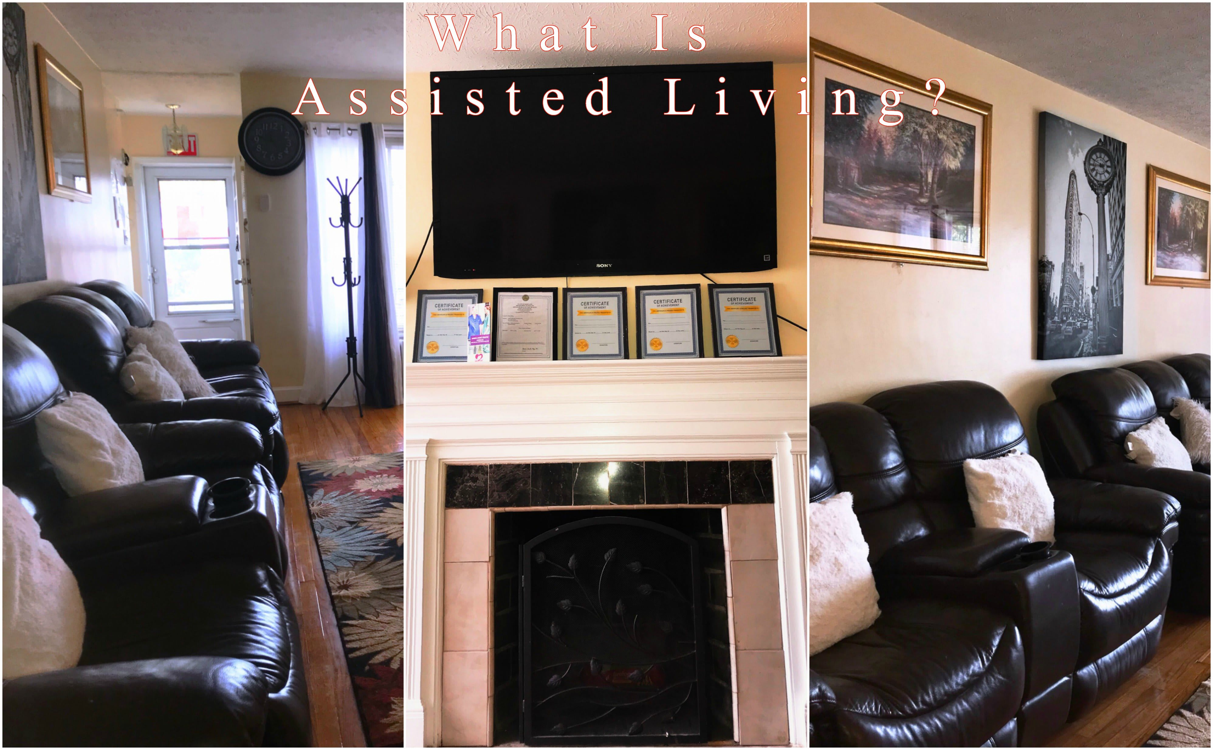 Photo 1 of Hands & Heart Assisted Living Hyattsville