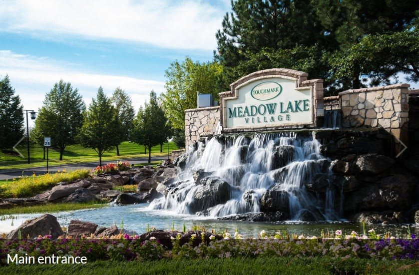 Photo 1 of Touchmark at Meadow Lake Village