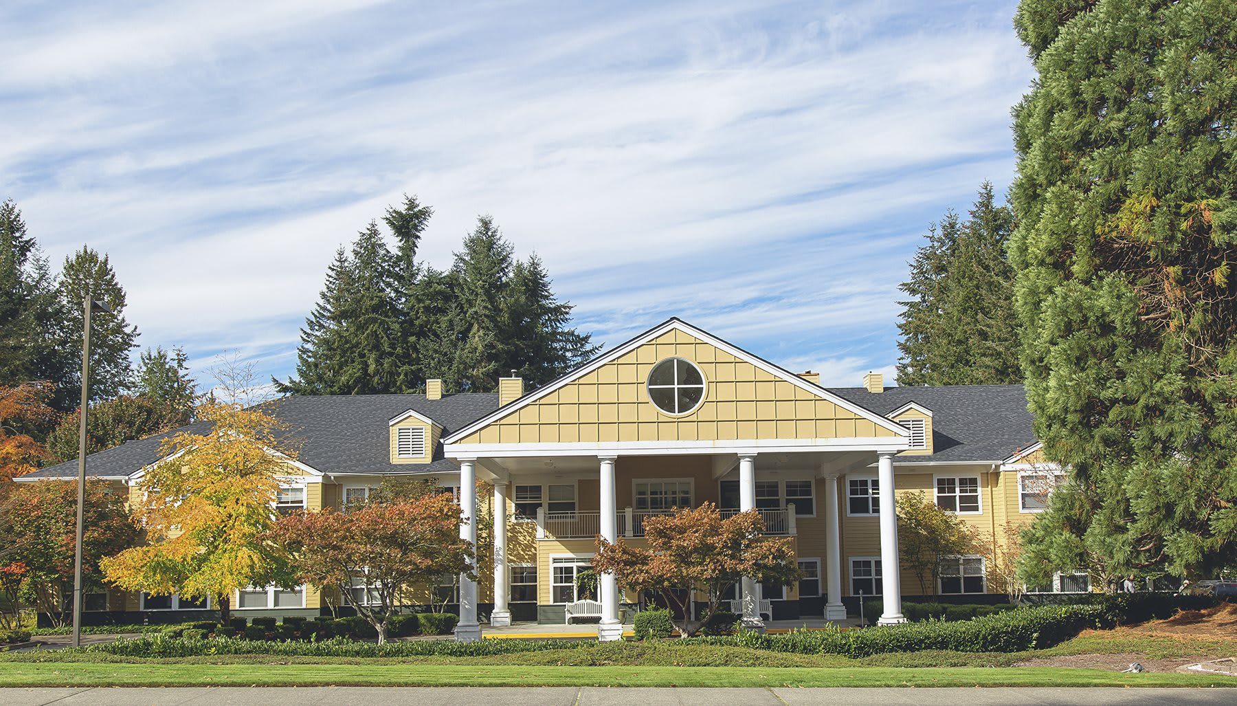 Photo 1 of The Sequoia Assisted Living