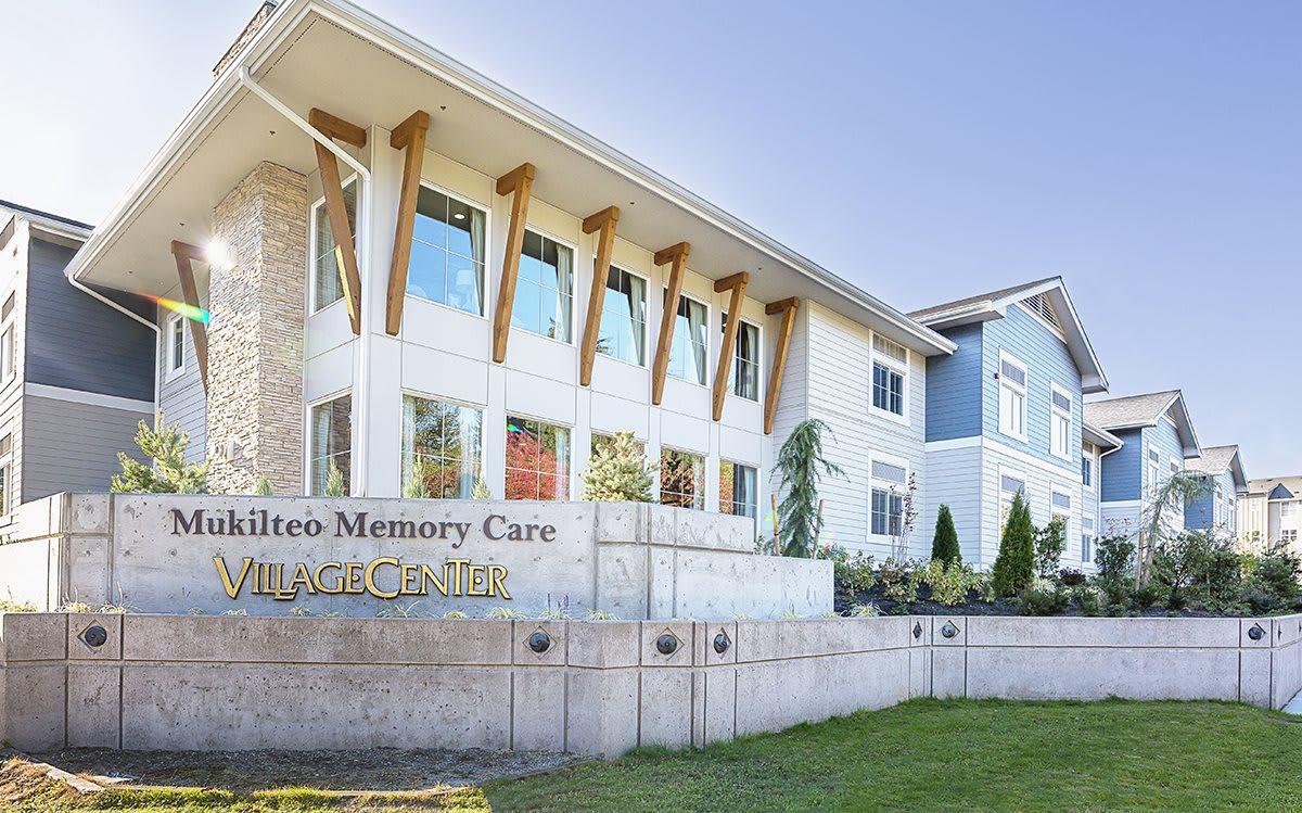 Photo 1 of Mukilteo Memory Care