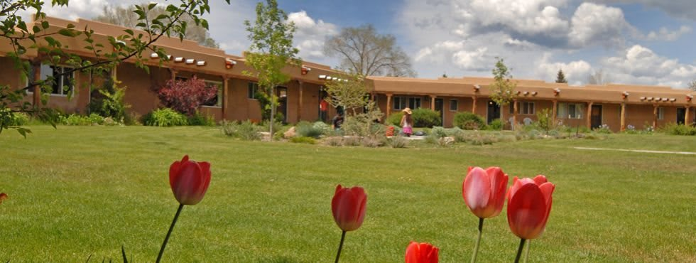 Photo 1 of Taos Retirement Village