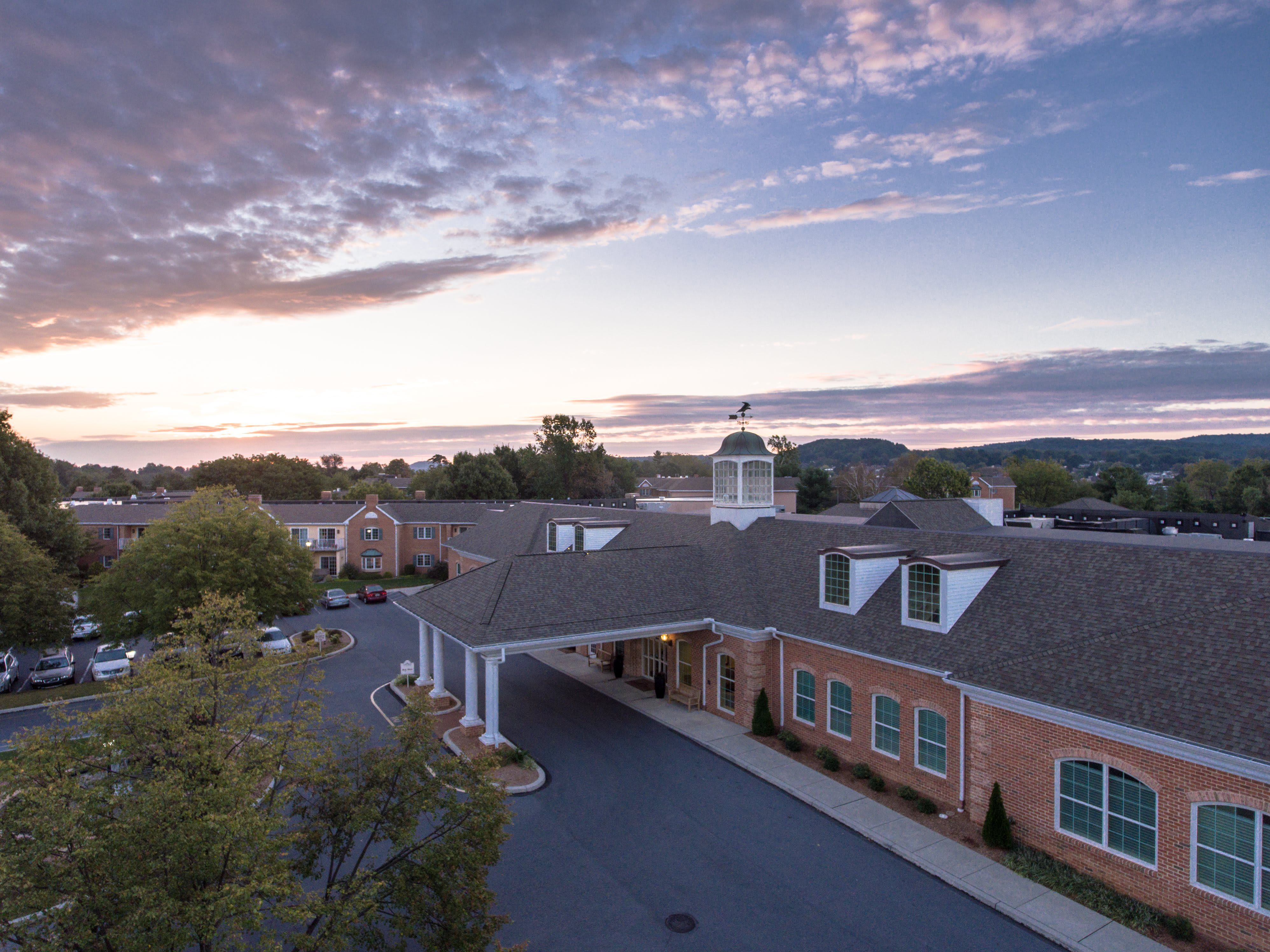 Photo 1 of The Highlands At Wyomissing a CCRC