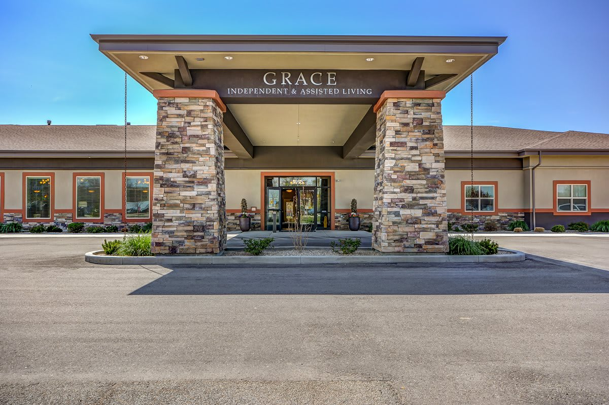 Photo 1 of Grace Assisted Living at State Street