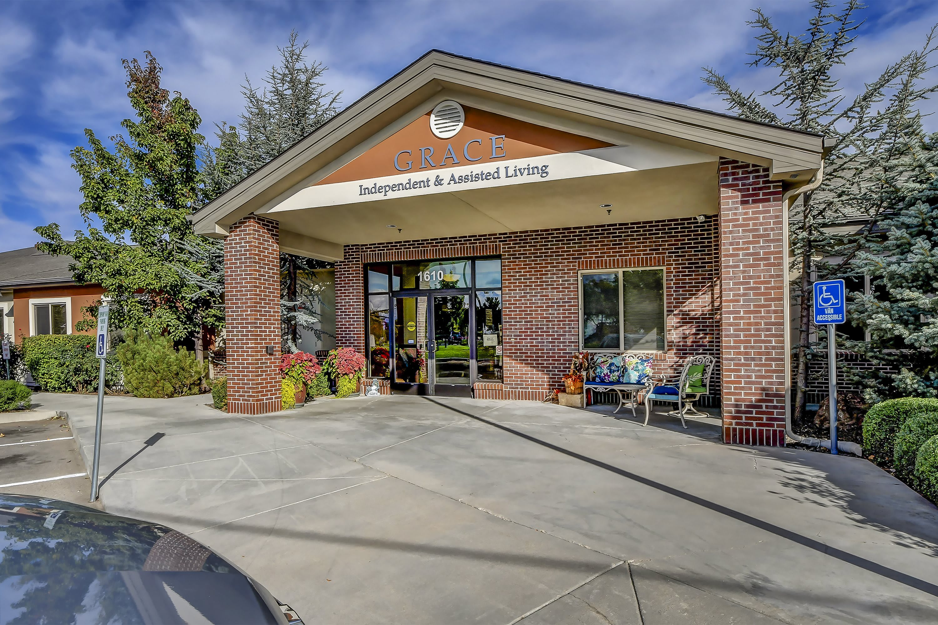 Photo 1 of Grace Assisted Living at Sunny Ridge