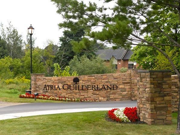Photo 1 of Atria Guilderland