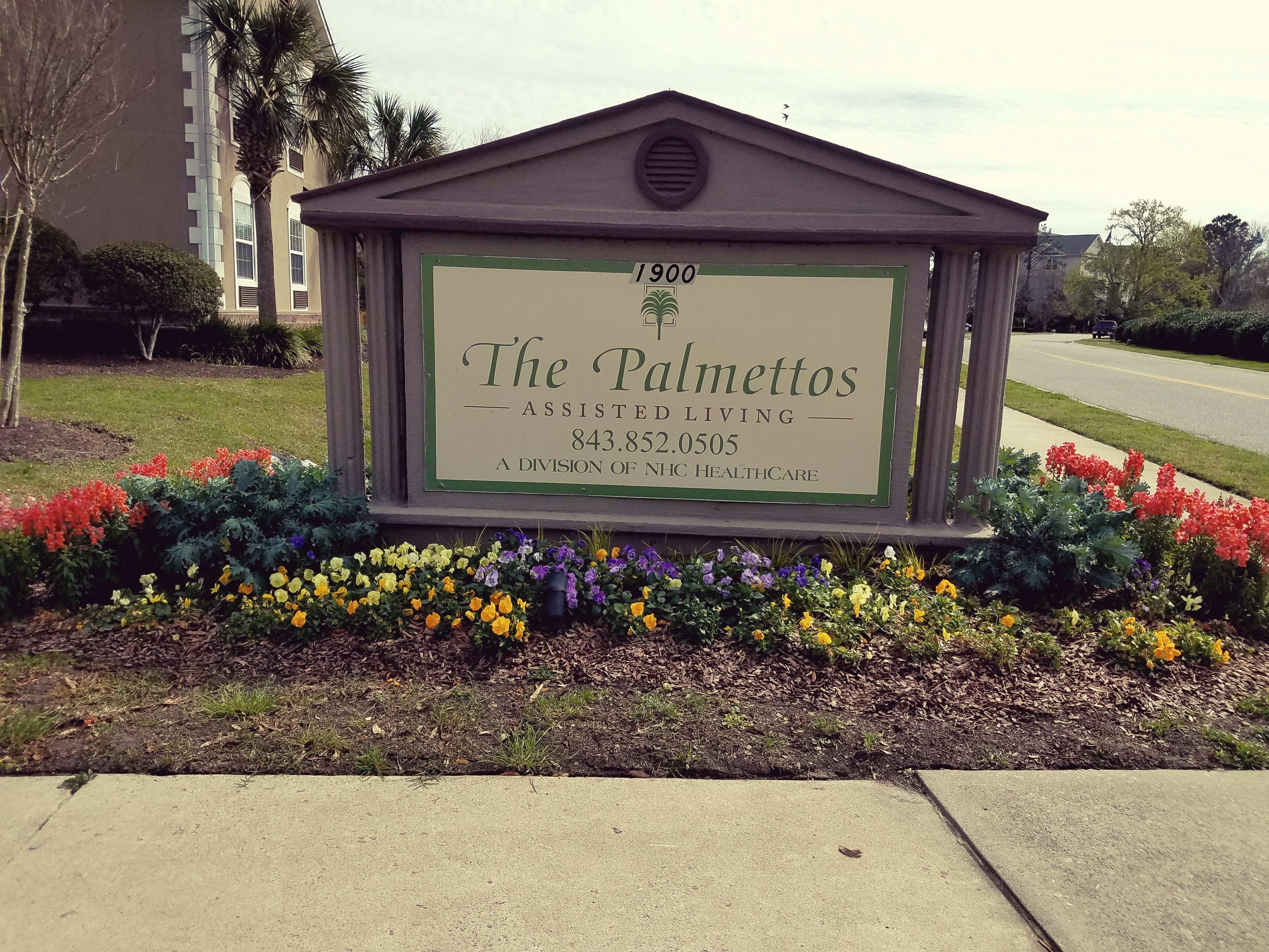 Photo 1 of The Palmettos of Charleston