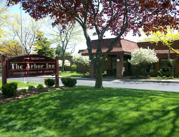 Photo 1 of The Arbor Inn