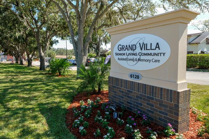 Photo 1 of Grand Villa of New Port Richey