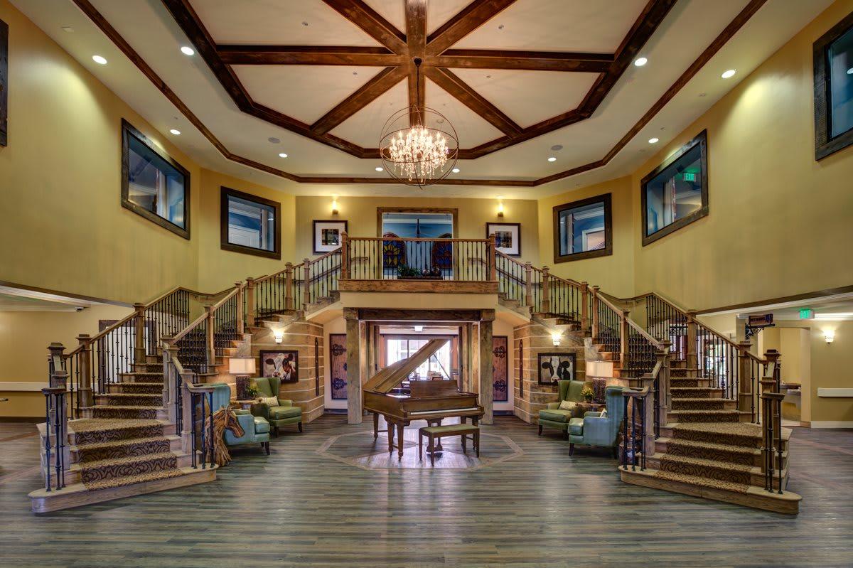 Photo 1 of American House Wildwood