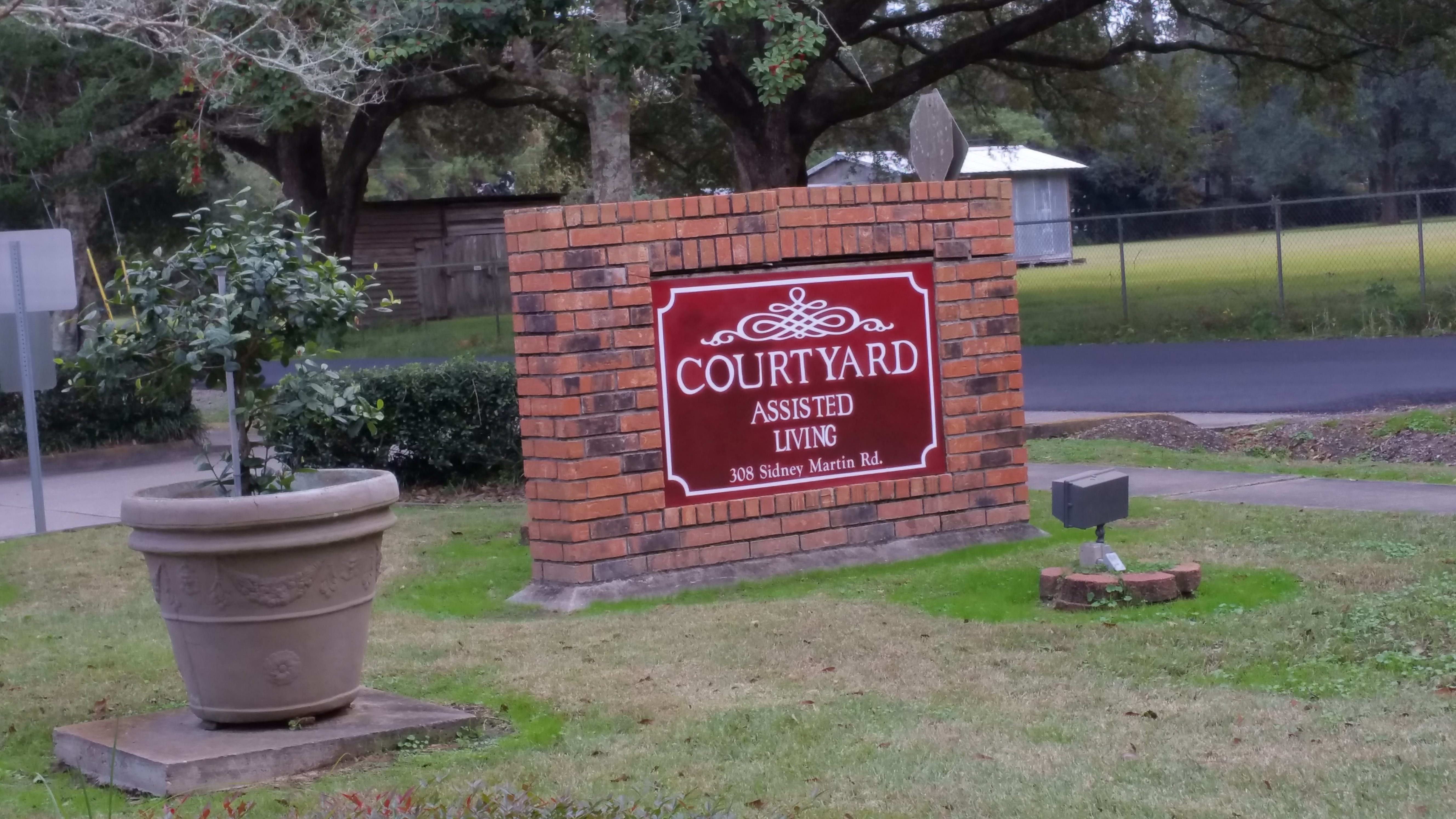 Photo 1 of Courtyard Retirement and Assisted Living