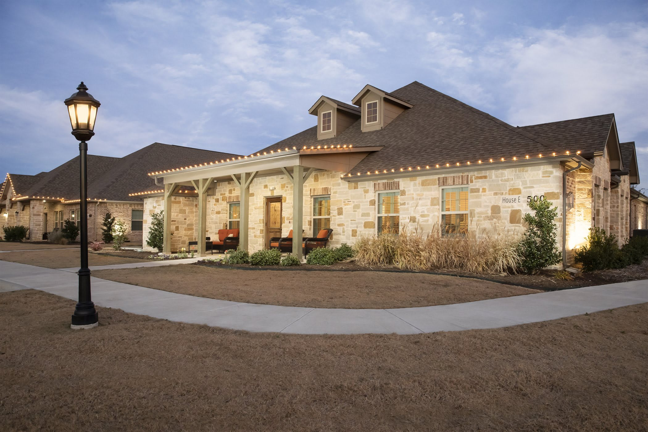 Photo 1 of Mustang Creek Estates Burleson