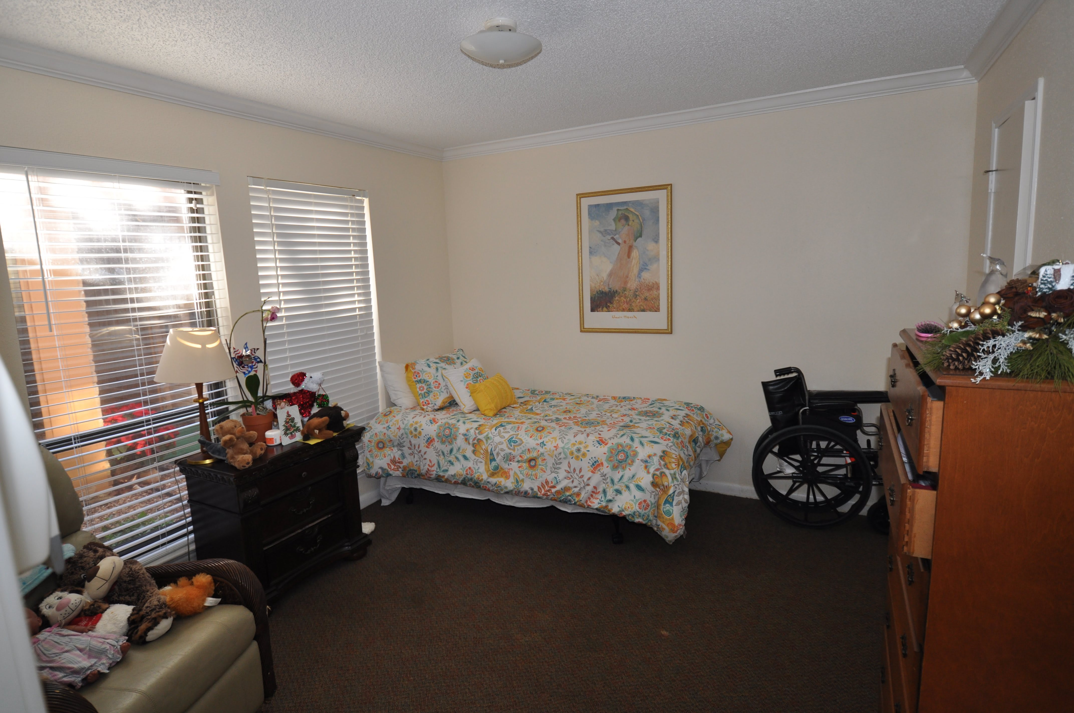 Photo 1 of Light Heart Memory Care - Clear Lake