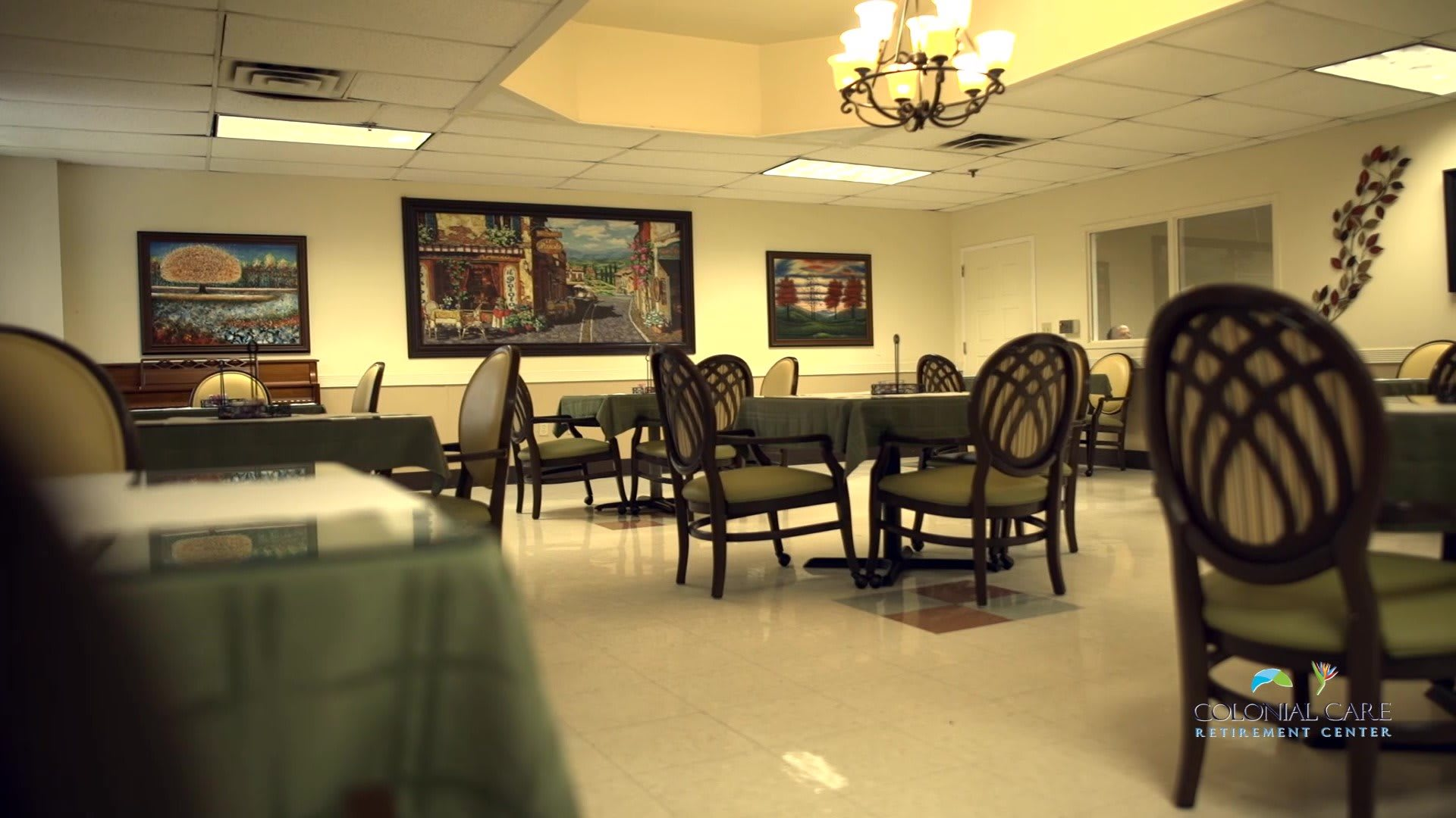 Photo 1 of Colonial Care Assisted Living Facility