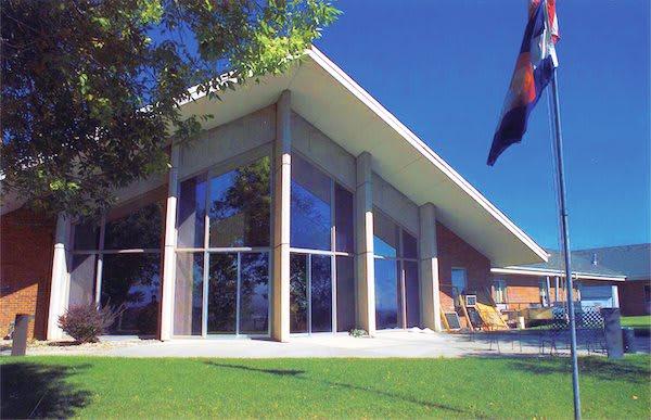 Photo 1 of Mountain Vista Retirement Community