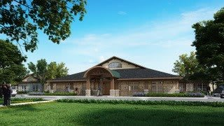 Photo 1 of Grand Brook Memory Care of Zionsville