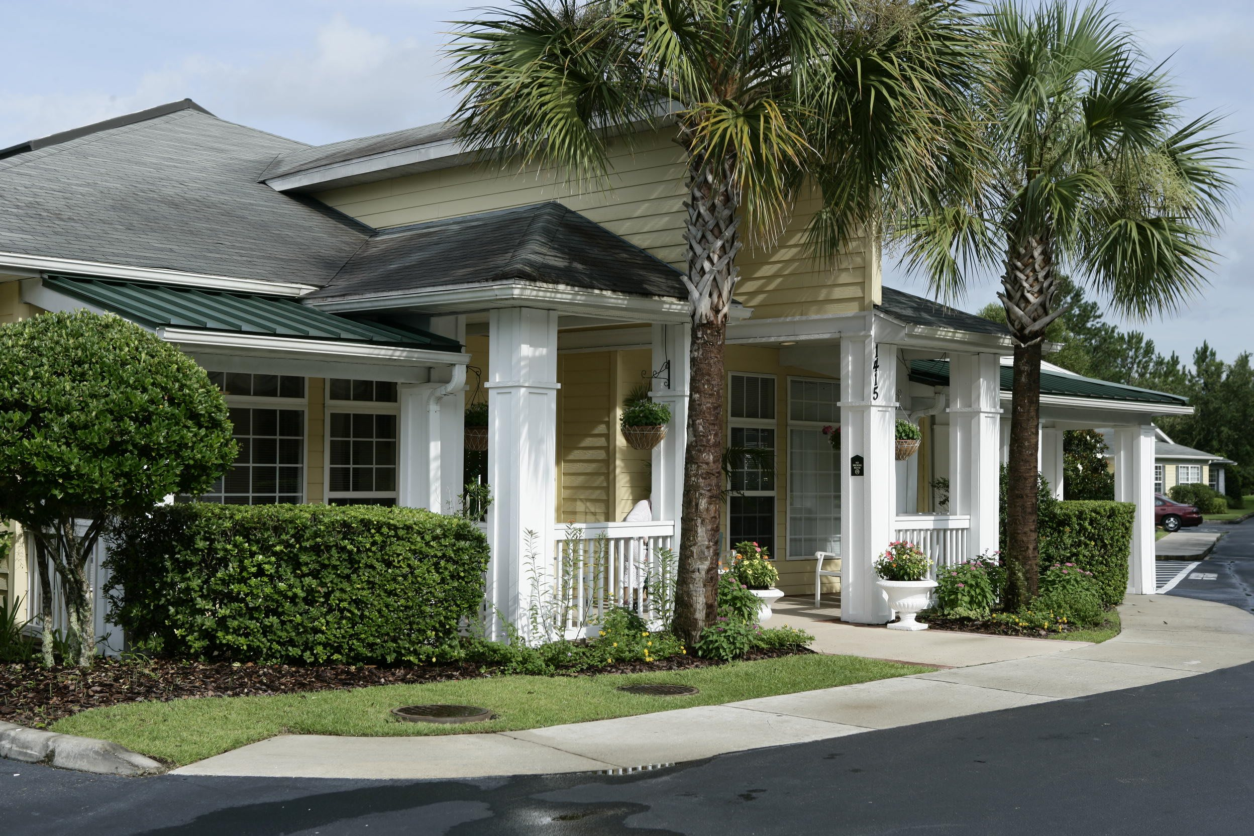 Photo 1 of HarborChase of Gainesville, an ECC licensed Community