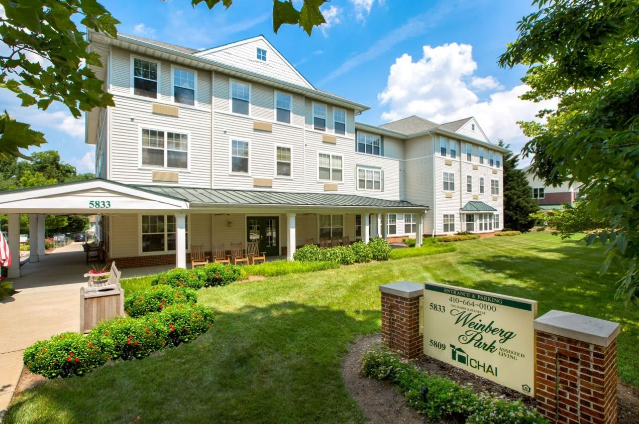 Photo 1 of Weinberg Park Assisted Living