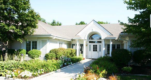 Photo 1 of Brookdale Utica Memory Care