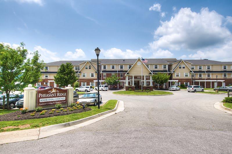 Photo 1 of Pheasant Ridge Senior Living Community