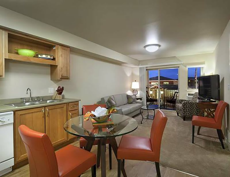 Photo 1 of Affinity at Coeur d'Alene