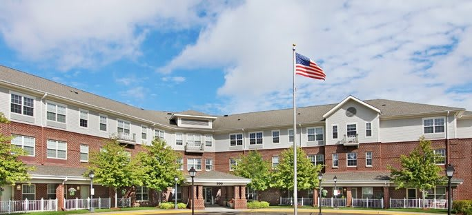 Photo 1 of New Perspective Senior Living - Carlson Parkway