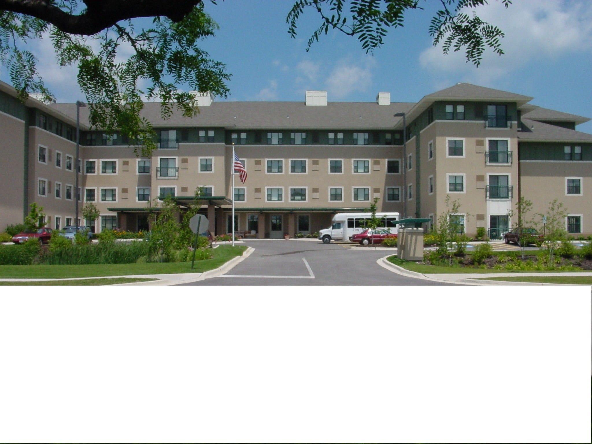 Photo 1 of Cordia Senior Residence