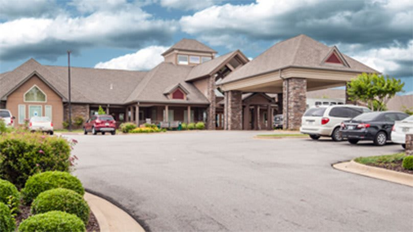 Photo 1 of Providence Assisted Living of Searcy