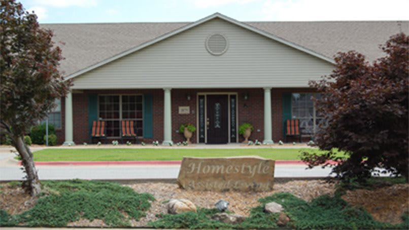 Photo 1 of Providence Assisted Living of Springdale