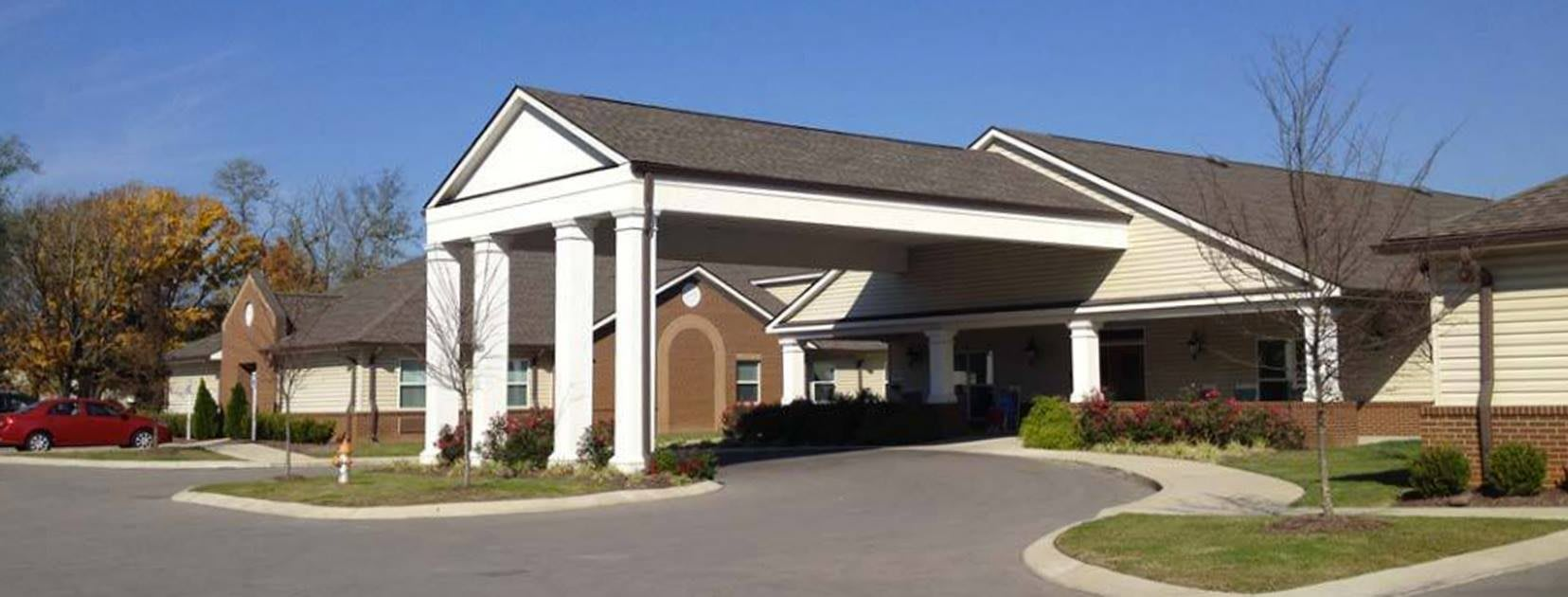 Photo 1 of Grace Manor Assisted Living Community