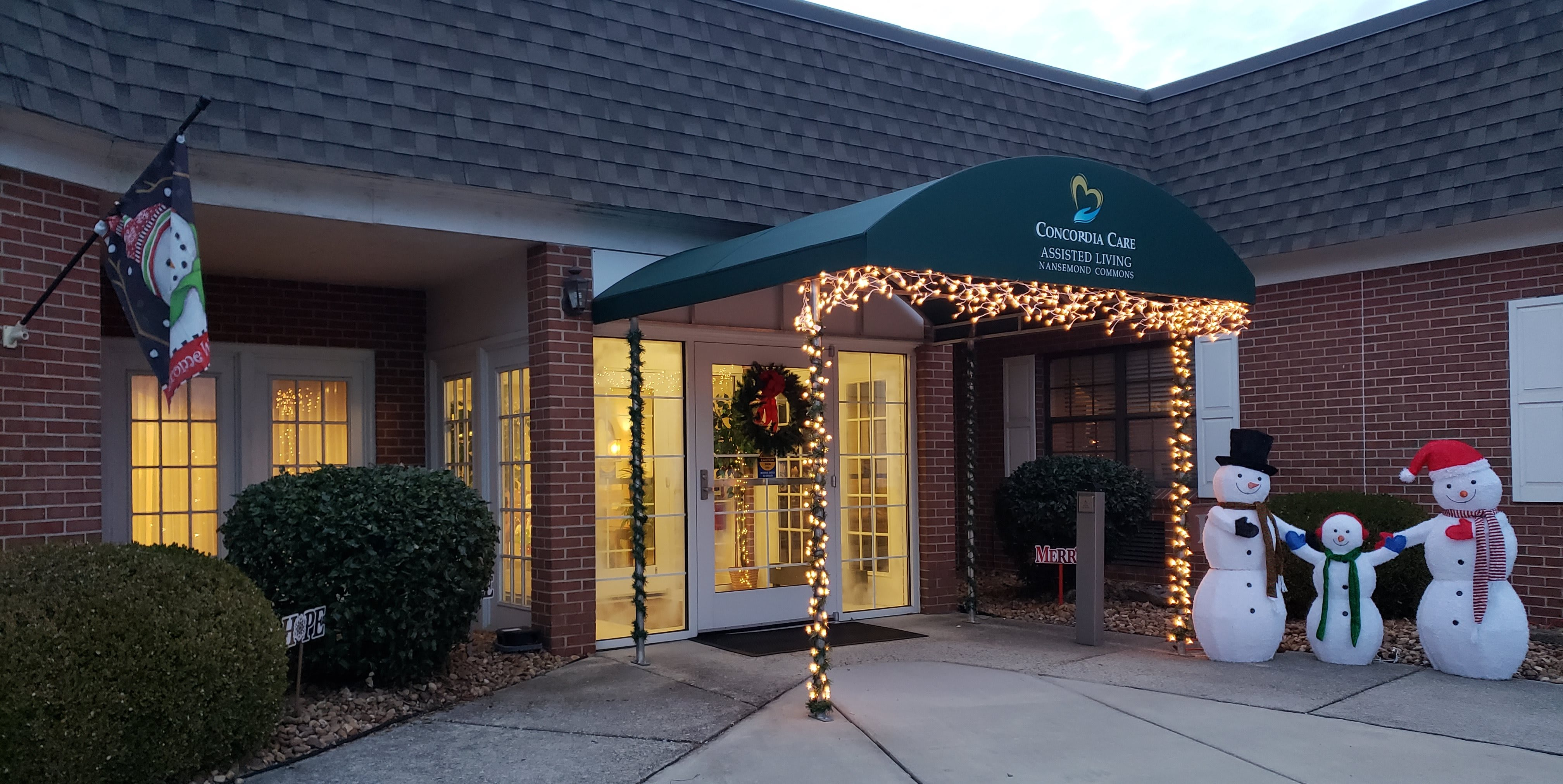 Photo 1 of Concordia Assisted Living - Nansemond Commons