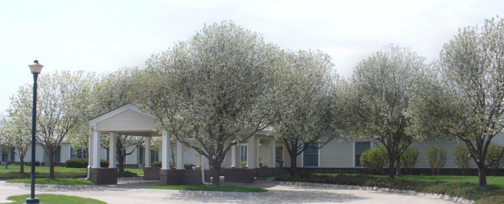 Photo 1 of Prairie Village Retirement Center