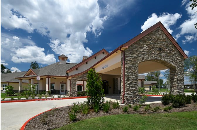 Photo 1 of Ella Springs Senior Living Community