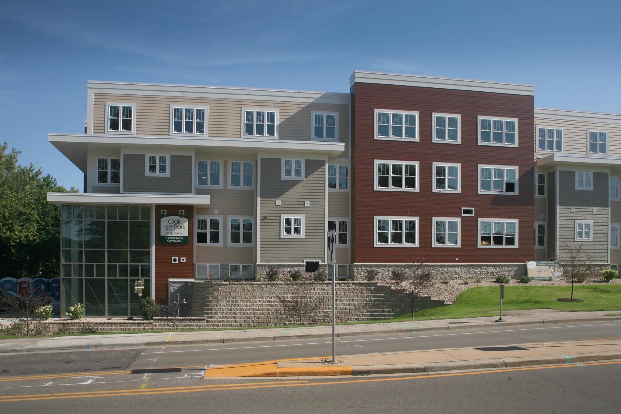 Photo 1 of Oak Park Place Madison West Nakoma