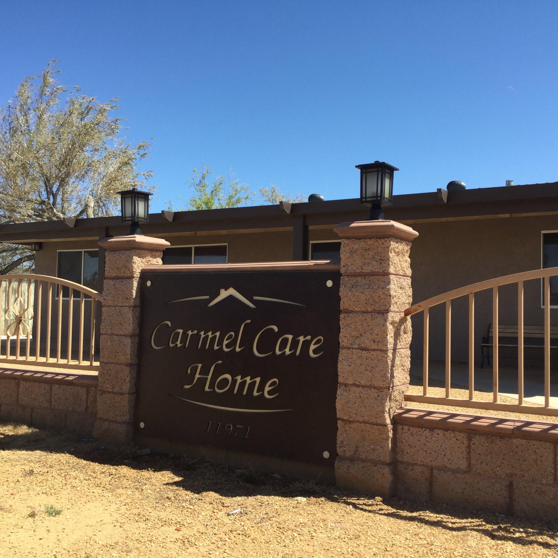 Photo 1 of Carmel Care Home