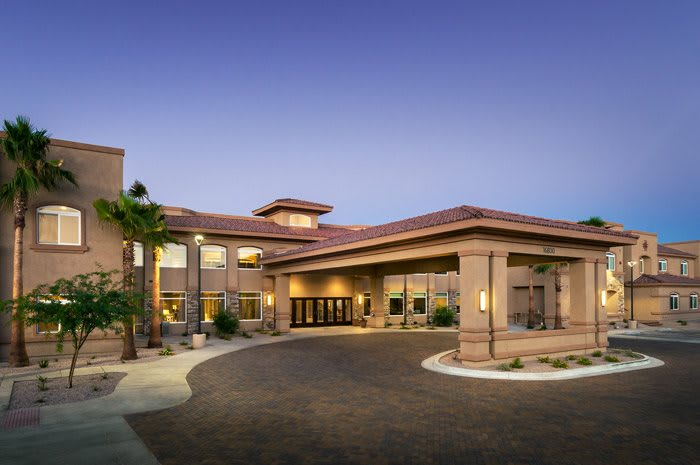 Photo 1 of MorningStar Assisted Living & Memory Care of Fountain Hills