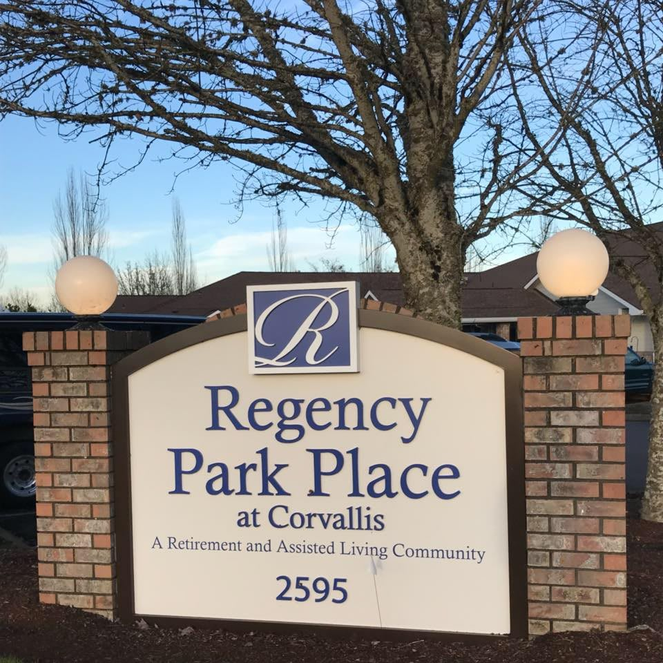 Photo 1 of Regency Park Place at Corvallis