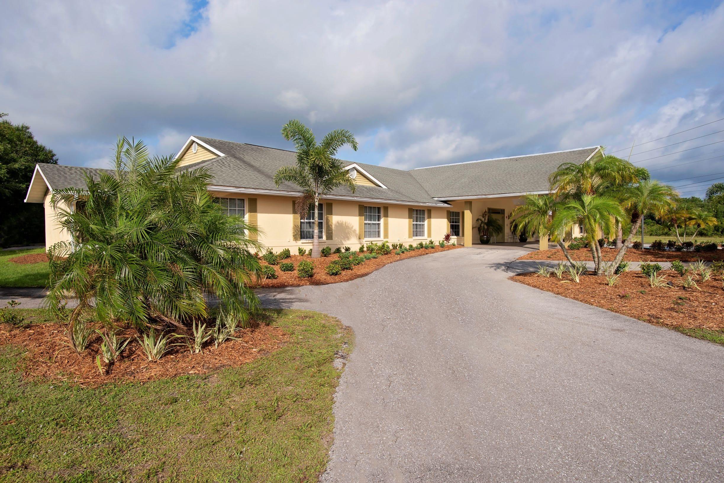 Photo 1 of Alder Terrace Care Center