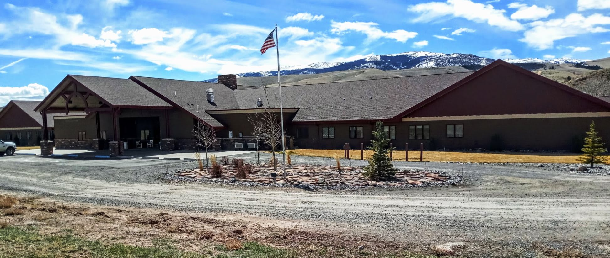 Photo 1 of Warm Valley Lodge