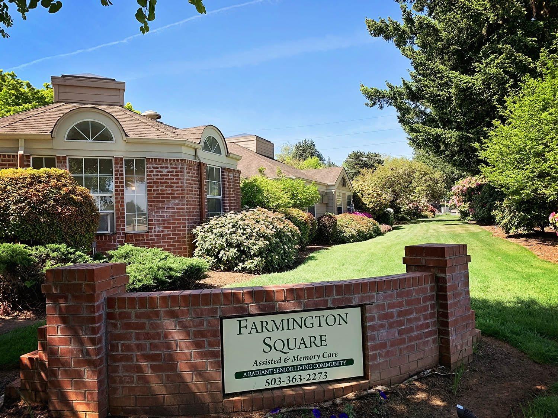 Photo 1 of Farmington Square at Salem