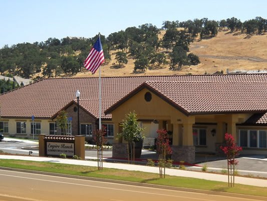 Photo 1 of Empire Ranch Alzheimer's Special Care Center