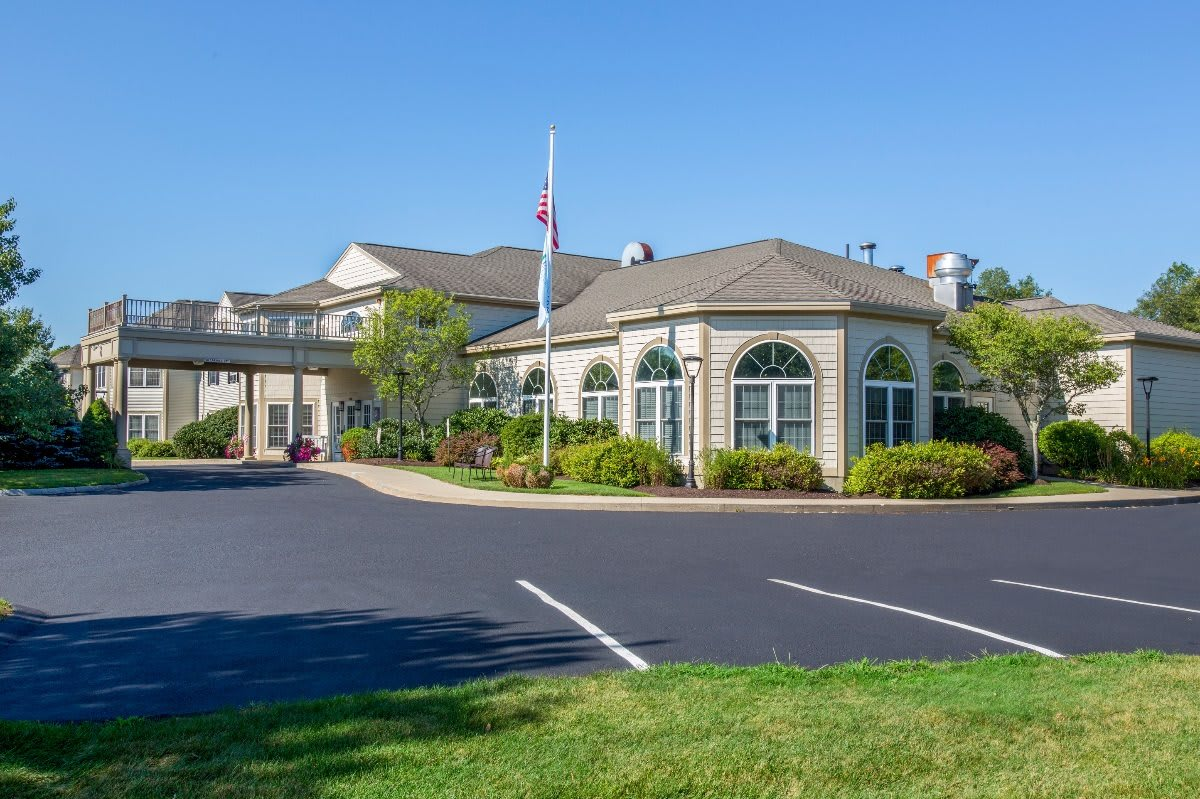 Photo 1 of Benchmark Senior Living at Plymouth Crossings