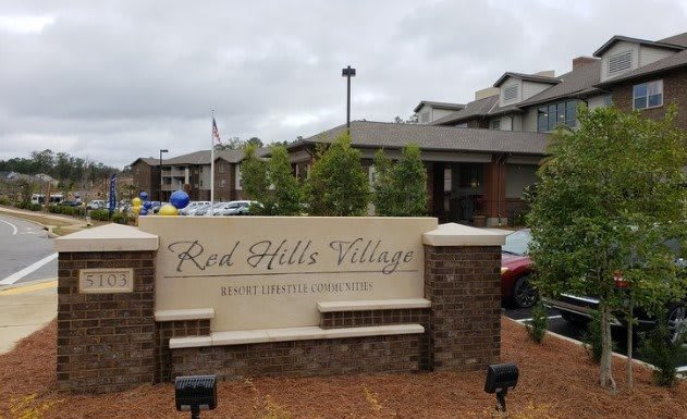 Photo 1 of Red Hills Village Retirement Resort