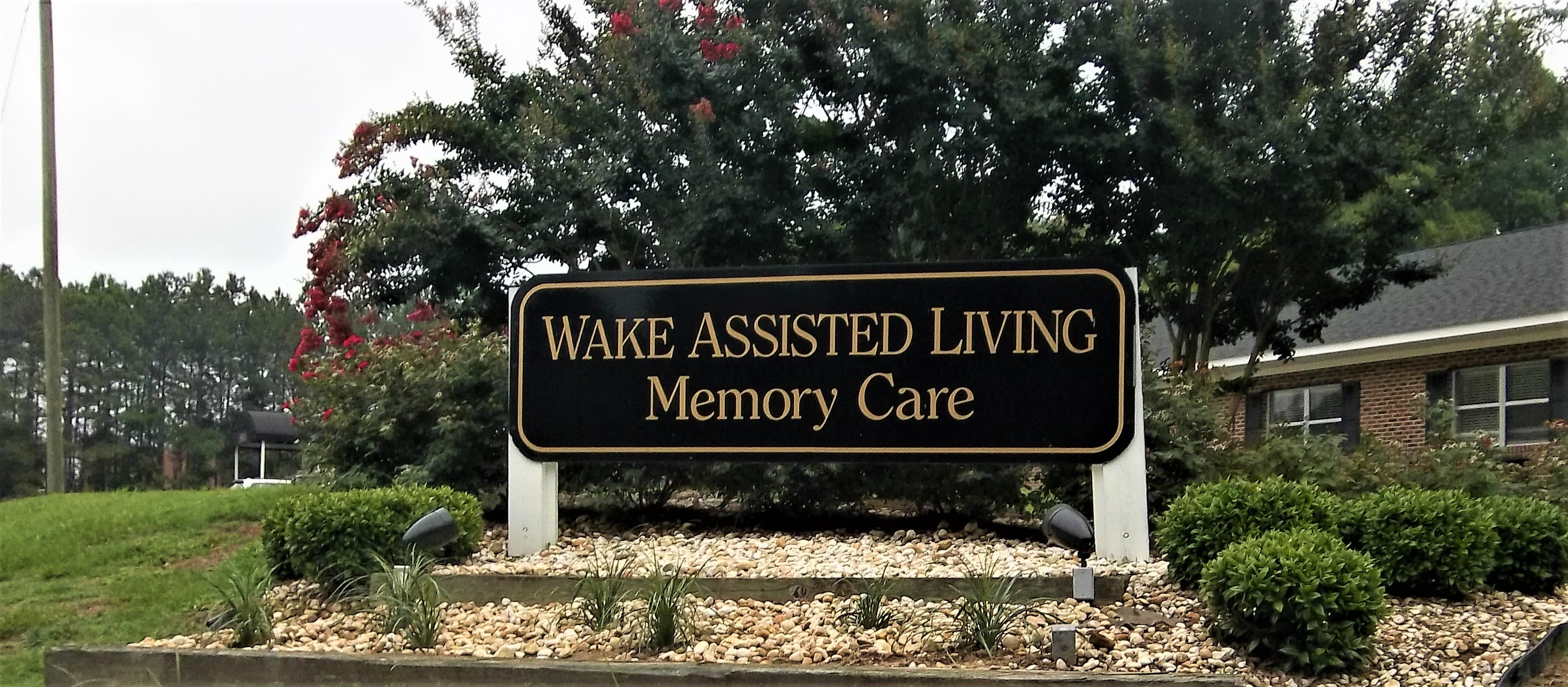 Photo 1 of Wake Assisted Living Memory Care