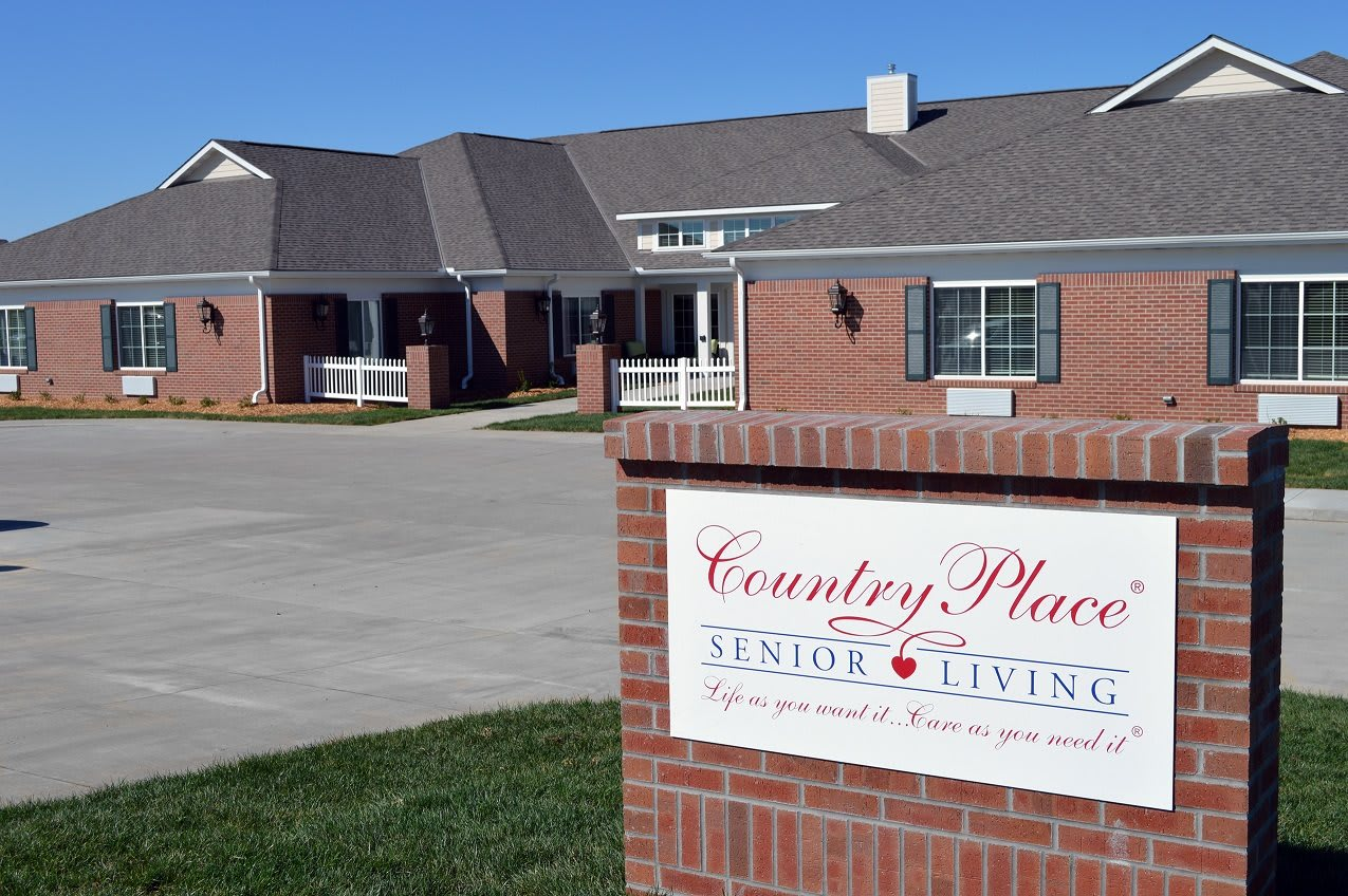 Photo 1 of Country Place Senior Living