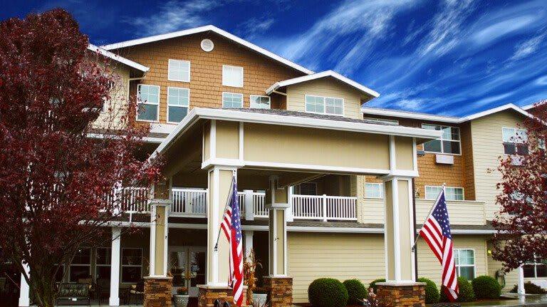 Photo 1 of Prestige Senior Living Arbor Place