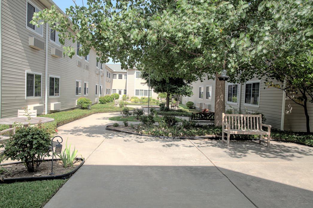 Photo 1 of Garden Estates of Temple